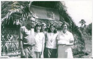 Dave Family 1971